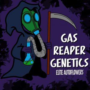 Gas Reaper Genetics